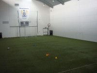 Astro Pitch inside Institute Sport and Rugby