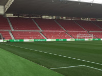Middlesbrough Pitch
