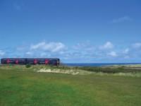 WestCornwall Train