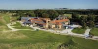 Craigielaw Clubhouse