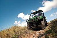 XUV 550 Gator utility vehicle
