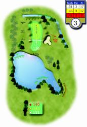 Digital golf map2