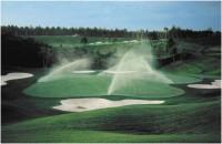 Golf course irrigation 1