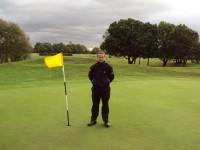 Paul Murray, Altrincham Golf Course