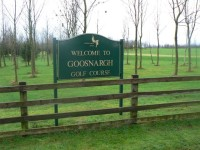 Goosnargh Golf Course