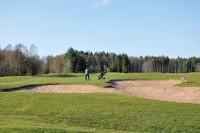 LoughErne Golfer
