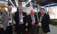 Devon Garden Machinery win UK Dealer Award