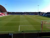 Fleetwood Town FC 2