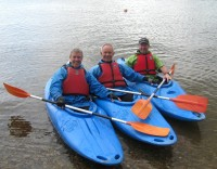 BGL   Great Glen Kayak