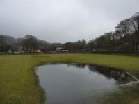 Floods Ambergate