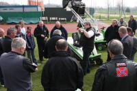 Etesia UK recently hit the road for the first time since 2006 with their Green Technology roadshow.