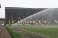 NottsCounty Irrigation