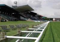Beverley Grandstand