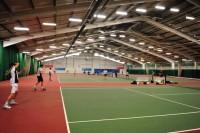 Sportspark Tennis
