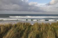 Machrihanish Main Sea