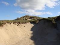 Barnbougle Dunes Bunker