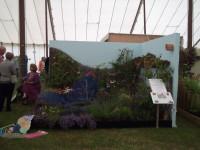 garden design SOE show 2011