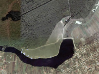 ICC Romania Moara Vlasiei aerial view