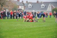 Methody Rugby