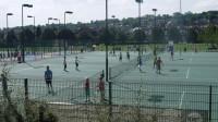 AlbertRoad Tennis