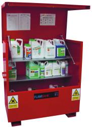 PesticideStorage Flambank