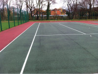 SpikesBridgetennisCourts