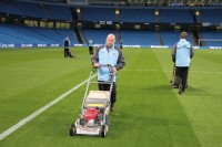 ManCity CleanUp