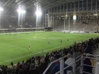 Forsyth Barr Stadium