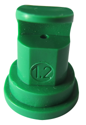 Green 1.2 Anvil Nozzle