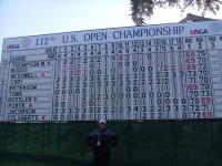 USOpen Scoreboard