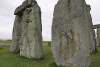 Stonehenge Graffiti