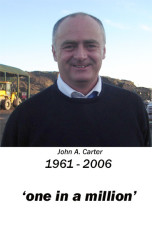 J Carter