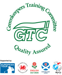 GTC Quality Assured logo 2010