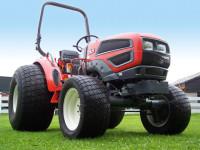 KIOTI Tractor WIDE Galaxy