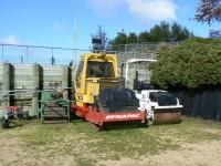 Seddon Parks Rollers