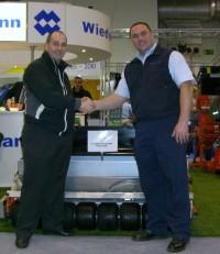 Stuart Hogg (left) with Wiedenmann UK\'s Mike James.jpg