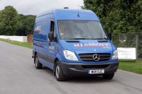 Sprinter 313CDI   MJ Abbott (1)