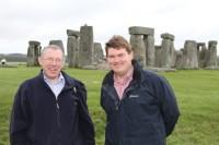 Stonehenge Alan&Chris