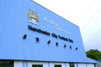 MCFC Training Ground