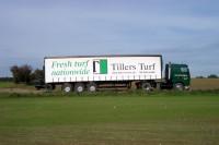 tillers truck