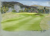 Proposed 8 green Taymouth