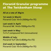 Twickenham Floranid programme.jpg