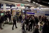 BTME 2013 Busy Hall
