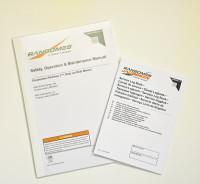 Operator manual 053