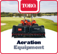 TC1003 PitchcareAds Aeration Equipment