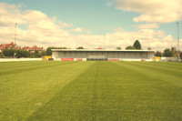 bromsgrove pitch