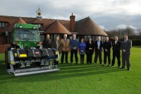 Photo A without cheques Wiedenmann UK at Ombersley GC