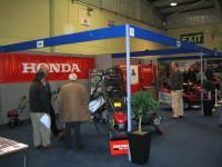 MST Honda