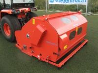 Wiedenmann Terra Clean 160 i
