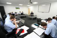 New John Deere Apprentice Training Centre C